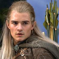 Davvero ci vedono così bene questi Elfi?