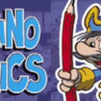 Torino Comics 2013