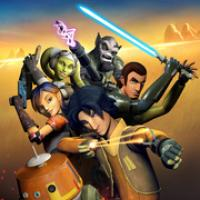 Star Wars Rebels TV Movie: La scintilla della ribellione