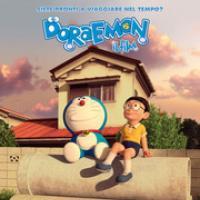 Doraemon, da oggi al cinema