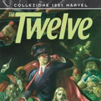 The Twelve Vol. 2: Segreti