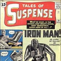 Tony Stark, l'uomo dentro l'armatura di Iron Man