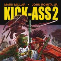 Kick-Ass 2 #4 di 4