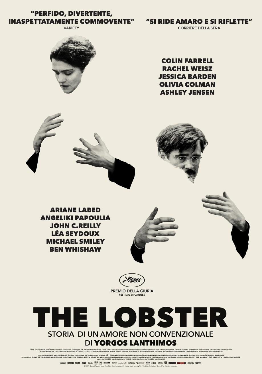Risultati immagini per the lobster