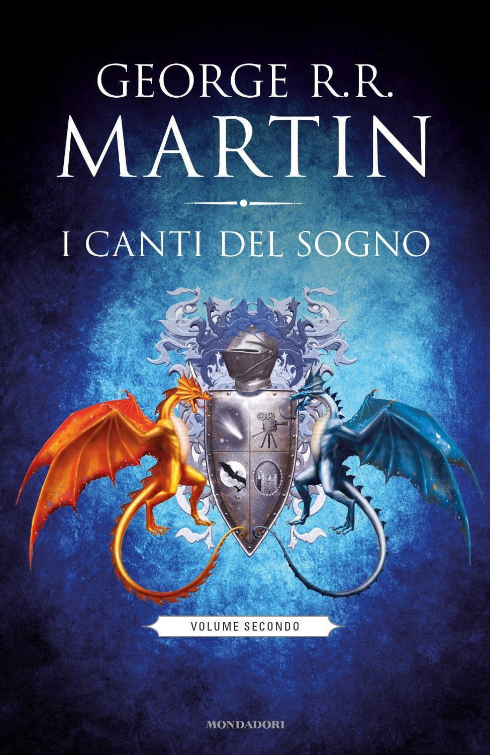 I canti del sogno fandeluxe Image collections