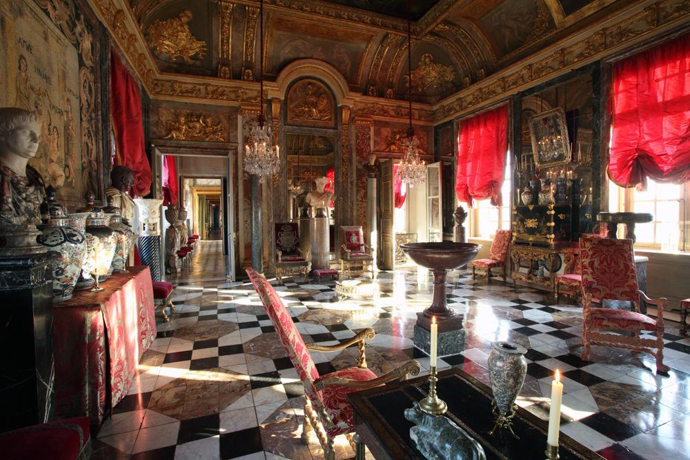 Arriva a Firenze Wunderkammer (Le stanze della meraviglia)