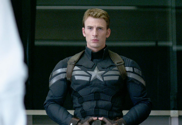 Chris Evans dice addio a Captain America!